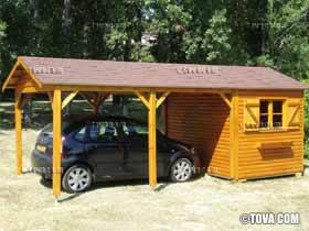 permis de construire pour abris de voiture jardin 14 messages. Black Bedroom Furniture Sets. Home Design Ideas