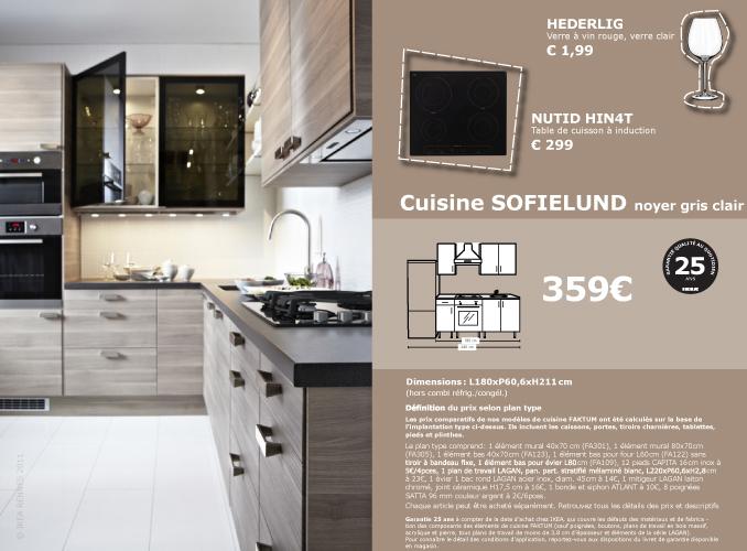Photo Cuisine IKEA Messages Page - Poseur de cuisine ikea