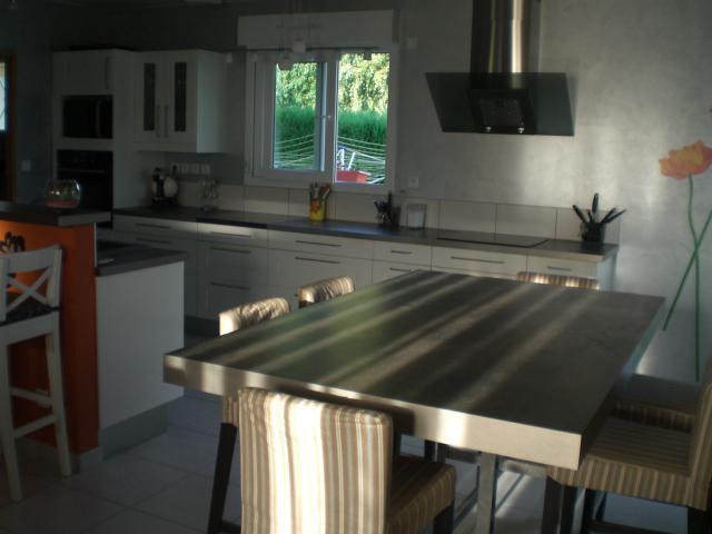 Cuisine Ikea Plan Plan De Maison Moderne Pau Plan De