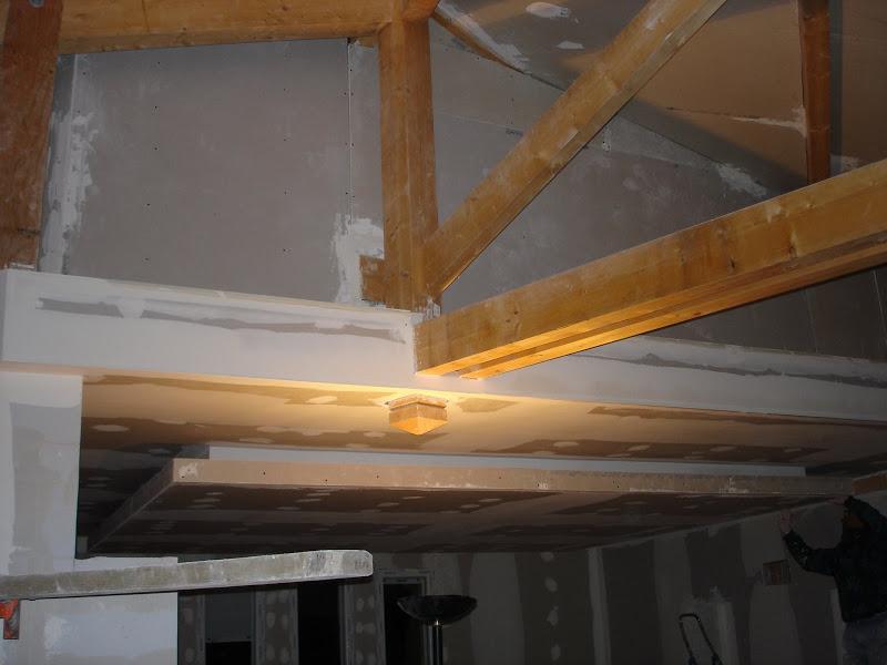 Faux plafond lumiere indirecte - Lumiere faux plafond ...