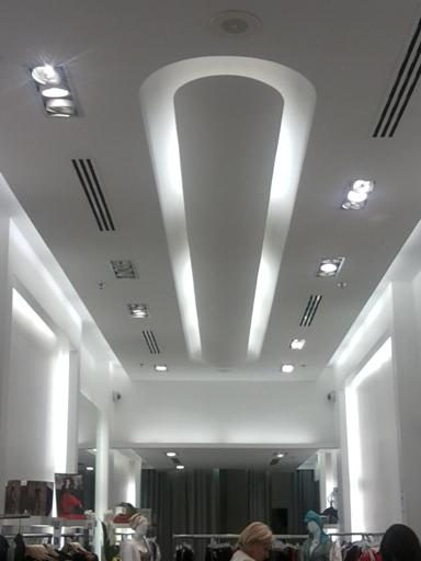 Bon Best Model Faux Plafond Couloir Contemporary Amazing House ...