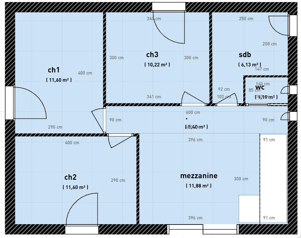 ou placer un radiateur dans une chambre amazing cacher un radiateur en le peingant de la mme. Black Bedroom Furniture Sets. Home Design Ideas