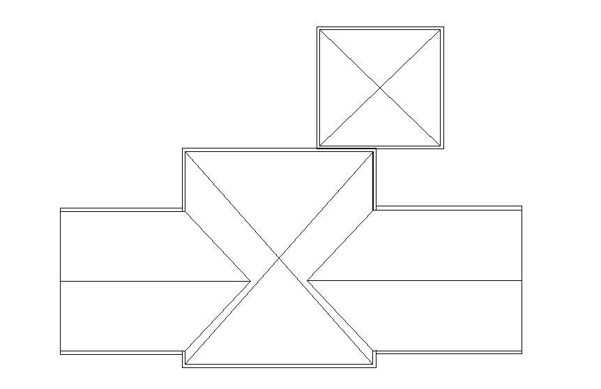 plan 2d question sur la toiture 21 messages. Black Bedroom Furniture Sets. Home Design Ideas