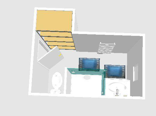 plan d 39 am nagement petit salle d 39 eau 5 6m2 26 messages. Black Bedroom Furniture Sets. Home Design Ideas