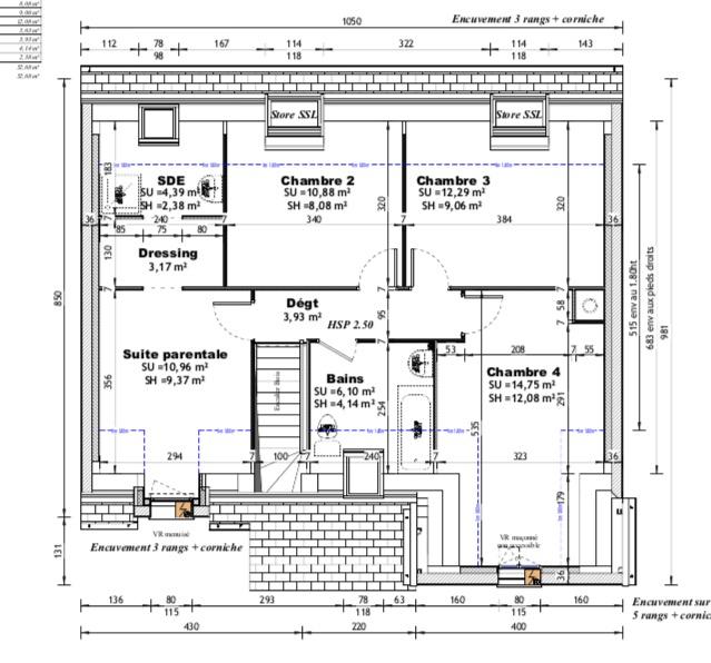 avis sur nos plans maison r c 30 messages. Black Bedroom Furniture Sets. Home Design Ideas