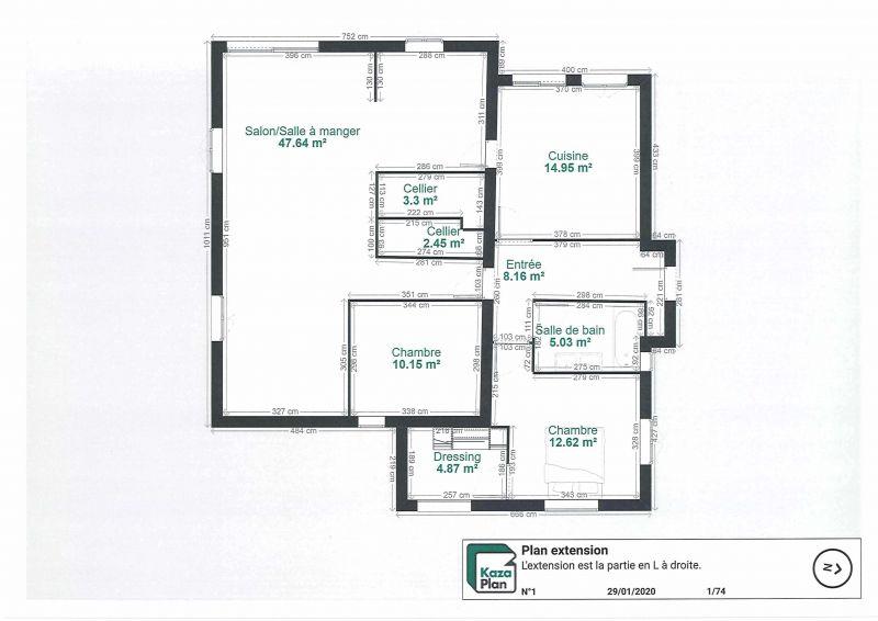 Avis Plans Extension Toit Plat Maison 40m2 13 Messages