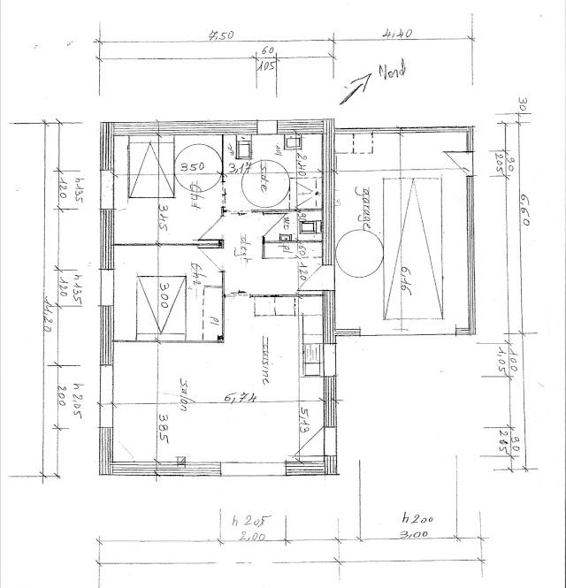 plan maison finist re 12 messages. Black Bedroom Furniture Sets. Home Design Ideas