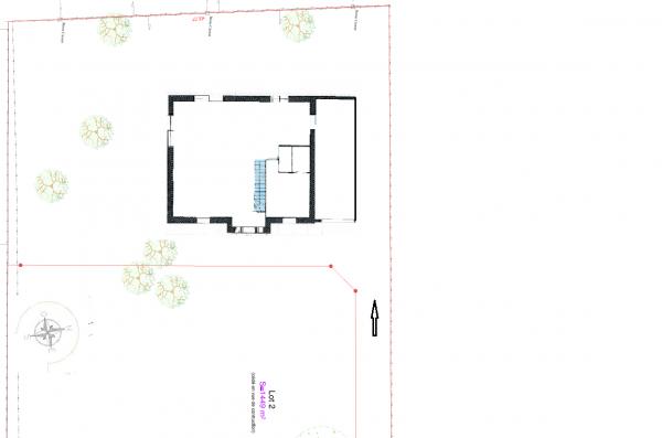 Plan maison et orientation 31 messages for Orientation maison sur terrain