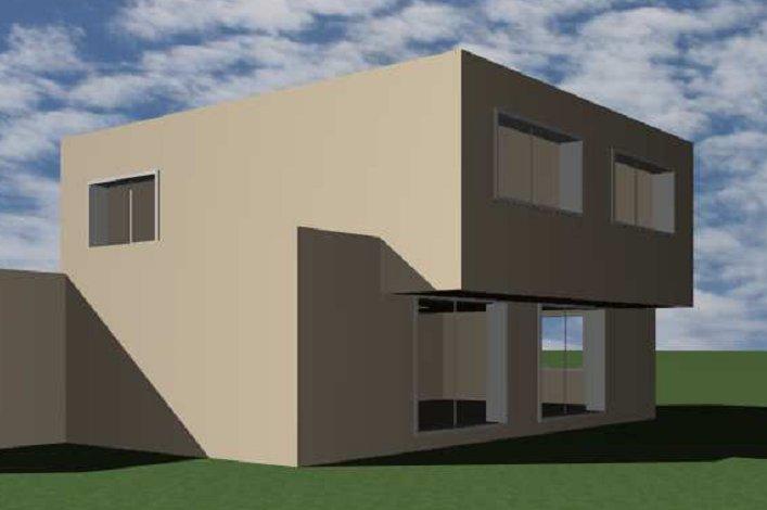 Plan Maison À Toit Plat 160 M² - 15 Messages