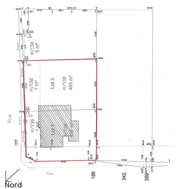 With maison toit plat plan for Plan maison toit plat en u