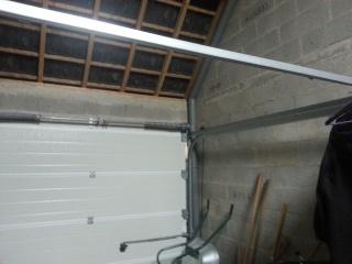 Plancher bois dans garage chevilles tirefonds utiliser - Construire un plancher bois dans un garage ...