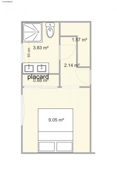 plans maison 125 m2 besoin d 39 aide 49 messages. Black Bedroom Furniture Sets. Home Design Ideas