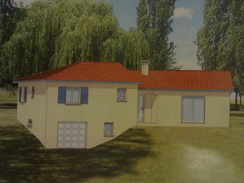 Nos Plans Maison DemiSousSolDemiNiveau M   Messages  Page