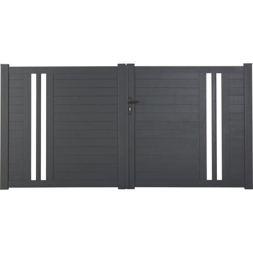 portail aluminium 30 messages - Portail Sur Mesure Lapeyre