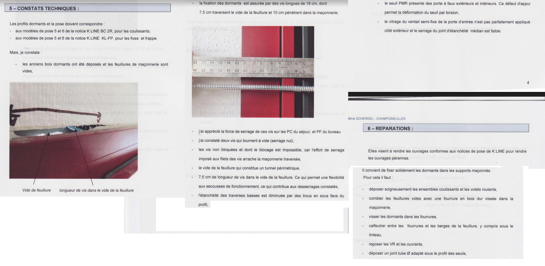 porte d 39 entr e k line choix prix devis 97 messages page 6. Black Bedroom Furniture Sets. Home Design Ideas