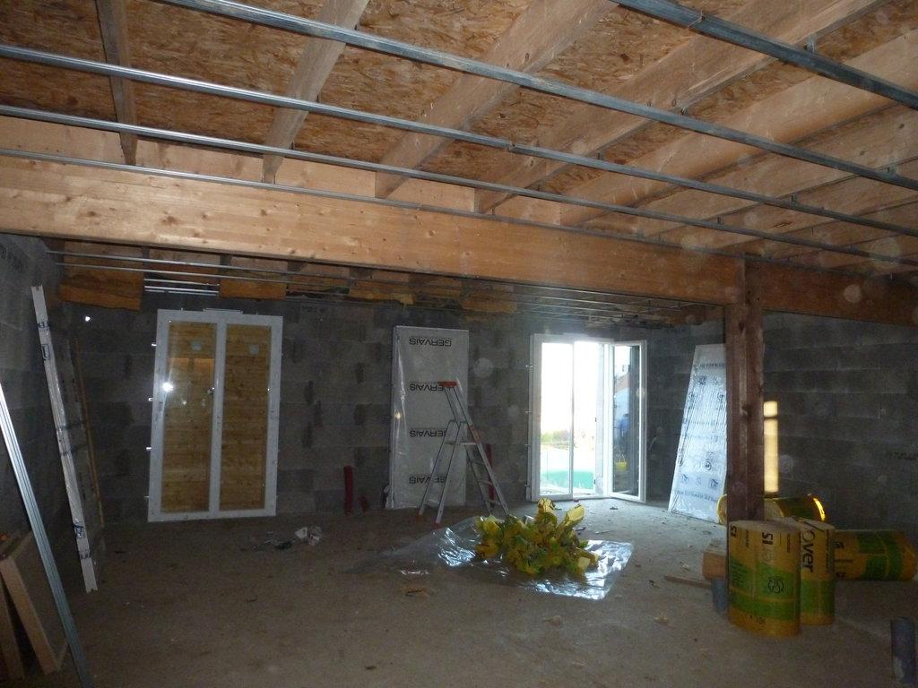 pose ventilateur plafond sur plaque ba13 5 messages. Black Bedroom Furniture Sets. Home Design Ideas
