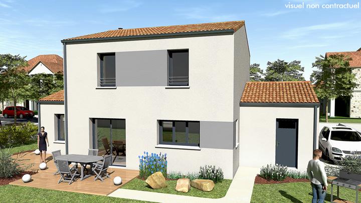 Poser une echelle sur un toit 5 messages for Porche maison moderne