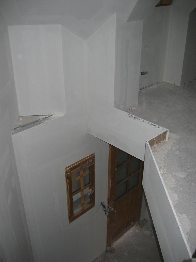 prix facture de placo pour une maison de 110m2 27 messages page 2. Black Bedroom Furniture Sets. Home Design Ideas