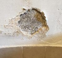 problème humidité salle de bain (plâtre) quelle solution ? - 13 ... - Humidite Salle De Bain Solution