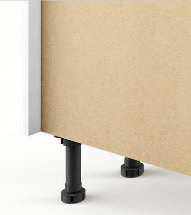 elegant voici luarrire duun caisson lm on voit que le fond est dcal par rapport au bout du. Black Bedroom Furniture Sets. Home Design Ideas