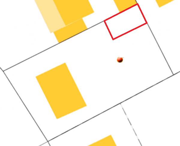 Projet de construction de garage limite de propri t 6 for Agrandissement maison limite de propriete