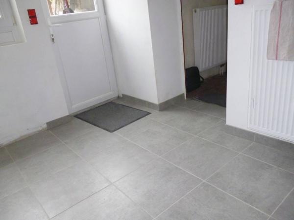 Projet cuisine dans maison r novation cr dence p18 260 messages page 15 - Carrelage fin renovation leroy merlin ...