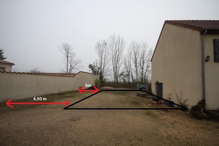 Budget extension maison simple peut rellement procder une for Garage ad avis