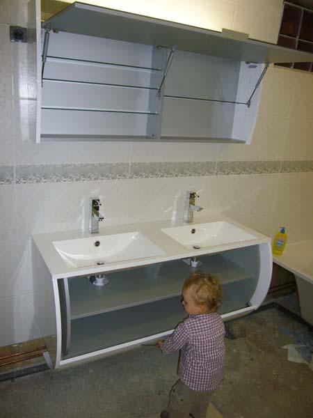 Mon projet de salle de bain complet 305 messages page 11 for Projet salle de bain