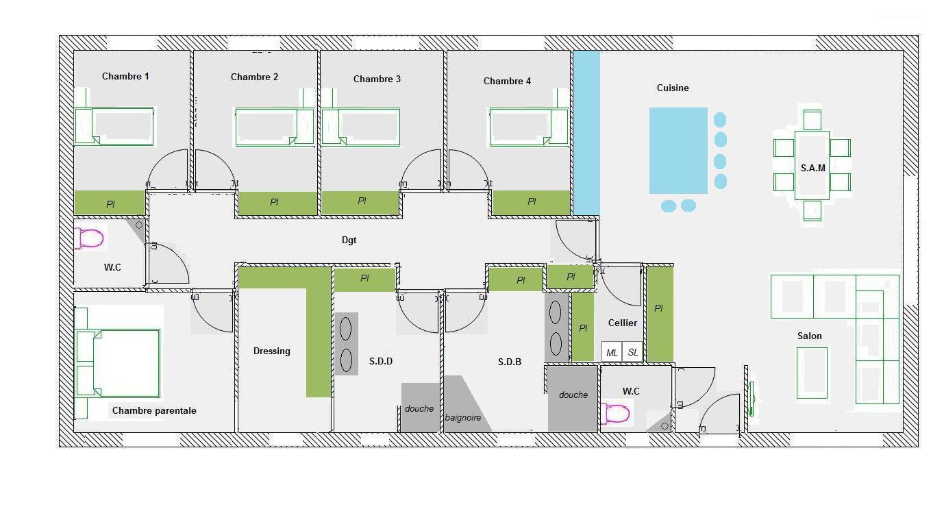 le projet d 39 une vie 35 messages. Black Bedroom Furniture Sets. Home Design Ideas