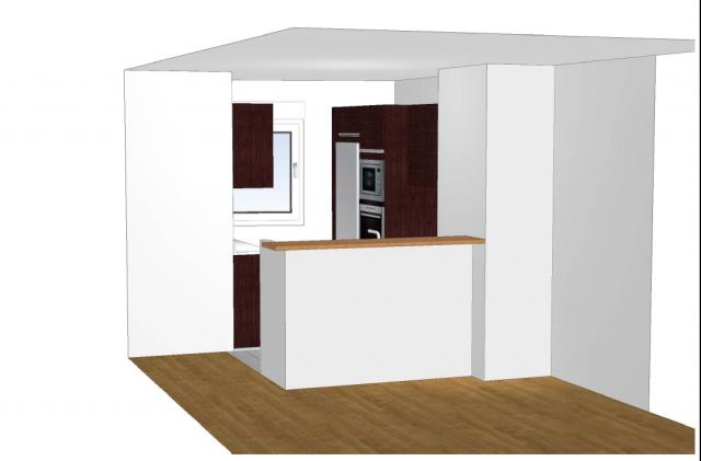 les projets implantation de vos cuisines 8902 messages page 346. Black Bedroom Furniture Sets. Home Design Ideas