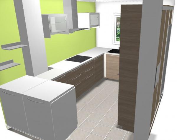 Les projets-implantation de vos cuisines - 8700 messages - Page 451