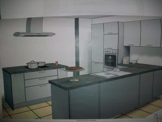 les projets implantation de vos cuisines 8902 messages page 205. Black Bedroom Furniture Sets. Home Design Ideas