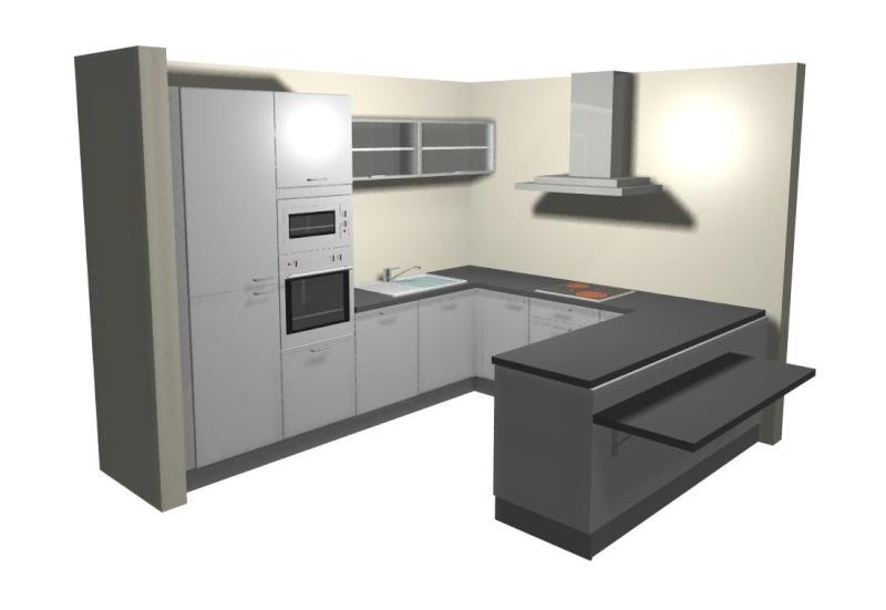 les projets implantation de vos cuisines 8902 messages page 101. Black Bedroom Furniture Sets. Home Design Ideas