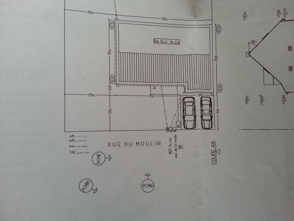 raccord le tout l 39 egout construction neuve 15 messages. Black Bedroom Furniture Sets. Home Design Ideas