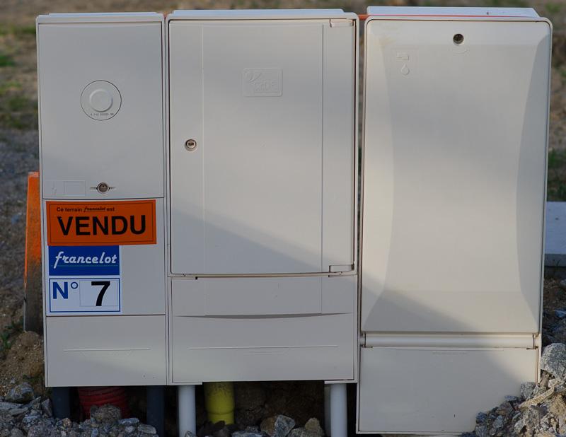 Jeune Raccordement compteur d'eau limite propriété - 7 messages IM-28