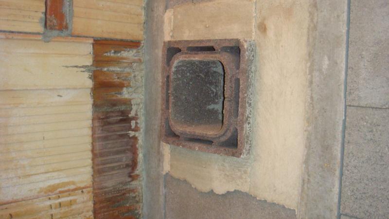 Raccordement conduit po le chemin - Construire un conduit de cheminee exterieur ...