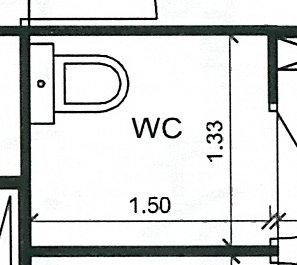 hauteur vacuation wc suspendu trendy wc with hauteur vacuation wc suspendu beautiful. Black Bedroom Furniture Sets. Home Design Ideas