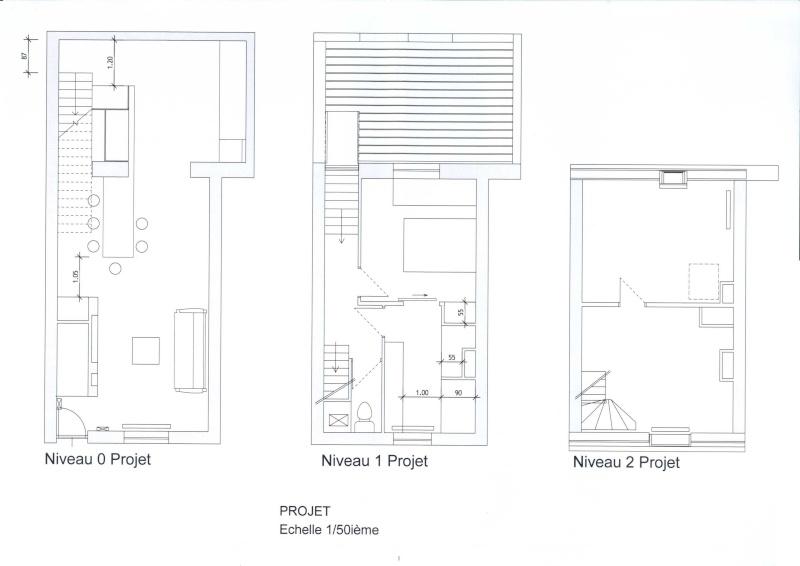 R alisation d 39 un toit terrasse en bois 35 messages for Etancheifier une terrasse