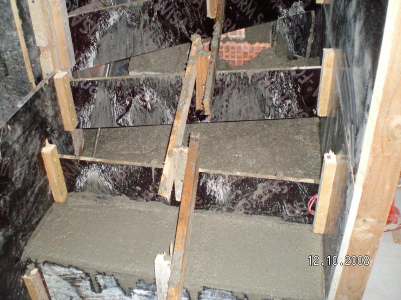 Raliser Son Escalier Bton Intrieur SoiMme   Messages