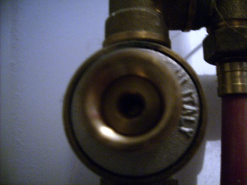 R glage r ducteur de pression 5 messages - Reglage reducteur de pression eau ...