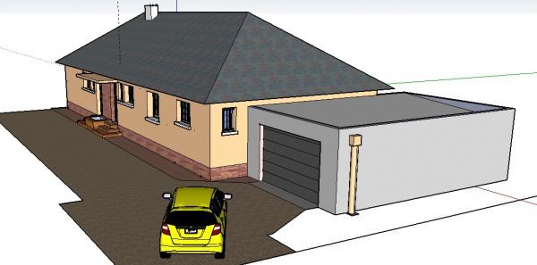 Réhabilitation Et Construction Garage Besoin Davis 9 Messages