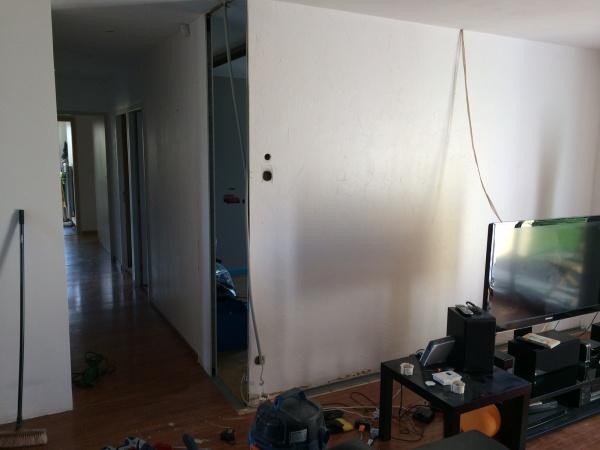 renforcement isolation phonique casser ou doubler 11 messages. Black Bedroom Furniture Sets. Home Design Ideas