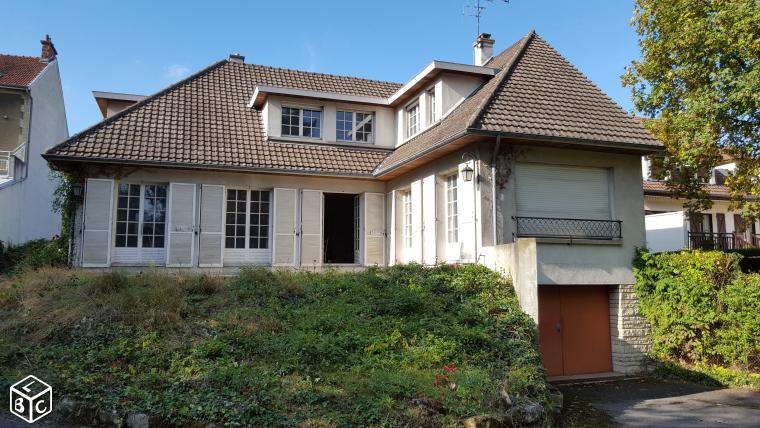 renovation maison a etage