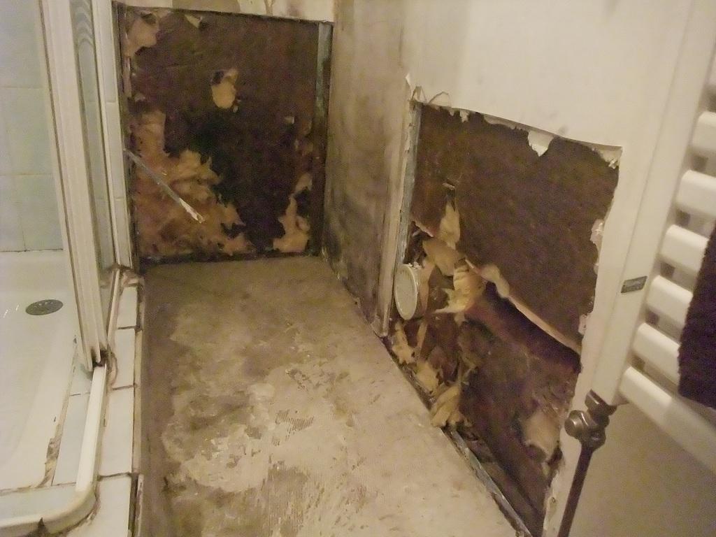 Salle De Bain Humidite ~ r novation d une petite salle de bain 24 messages