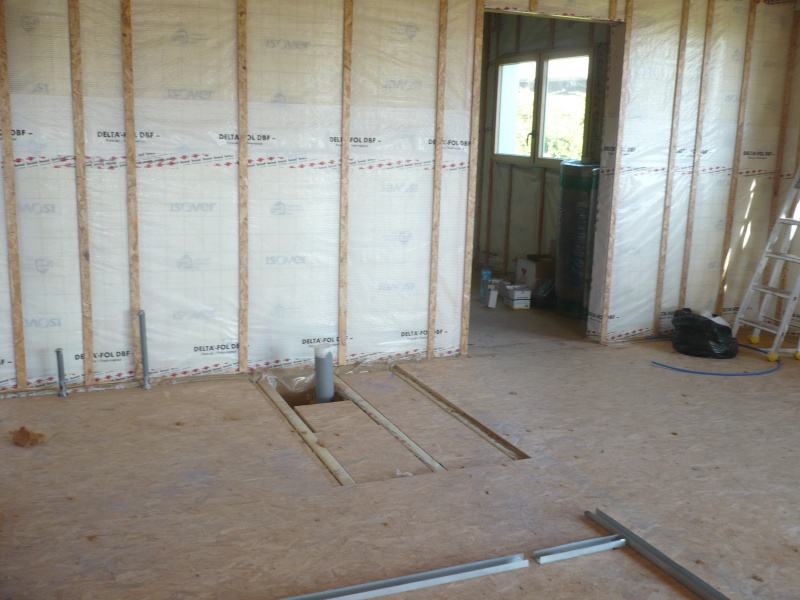 Renseignement receveur carreler plancher bois dtu 12 messages - Faire un ragreage sur plancher bois ...