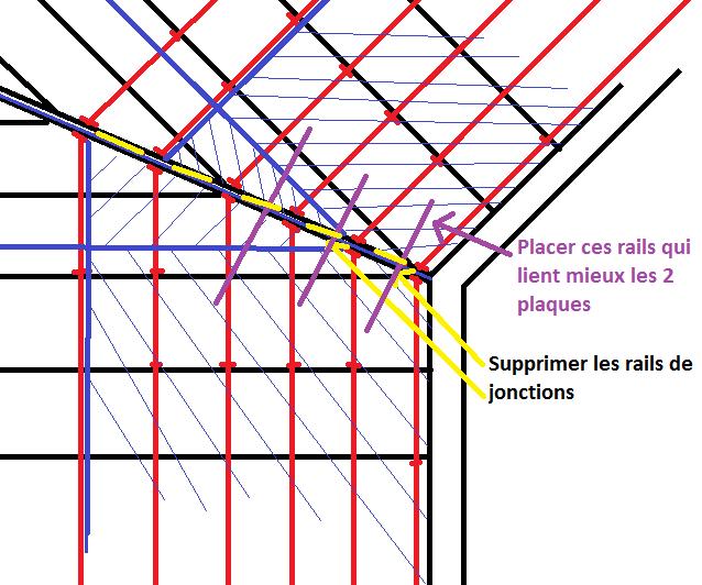 rparer une fissure au plafond good reparer fissure plafond saint etienne enfant stupefiant with. Black Bedroom Furniture Sets. Home Design Ideas