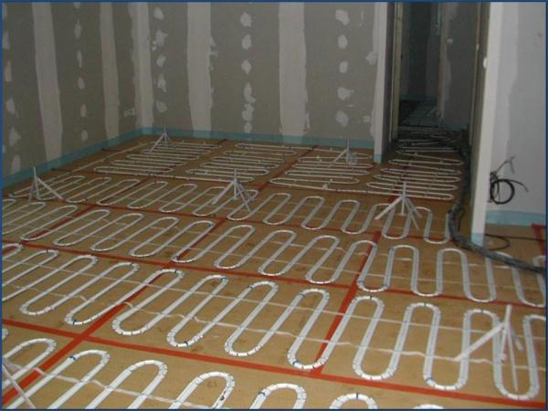prix chauffage au sol electrique infracable. Black Bedroom Furniture Sets. Home Design Ideas