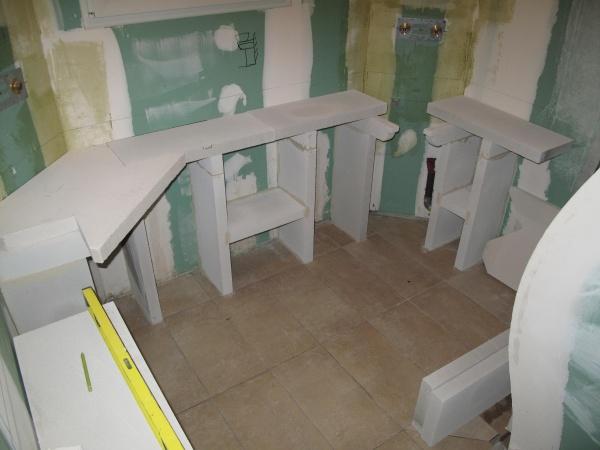 Salle de bain en travertin 40 messages for Prises salle de bain