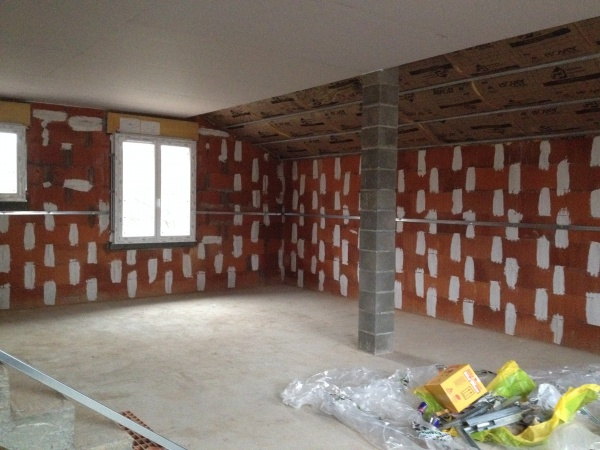 sens de pose des briques optibric pv3 briques bomb es. Black Bedroom Furniture Sets. Home Design Ideas