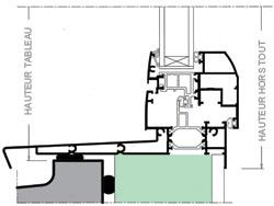 seuils de porte 28 messages. Black Bedroom Furniture Sets. Home Design Ideas